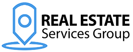 Real Estate Services Logo